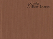 350 miles book cover